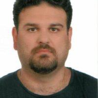 DR ANDREAS KARYOS